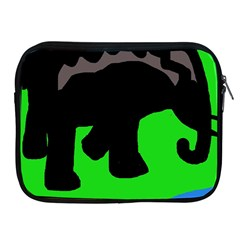 Elephand Apple iPad 2/3/4 Zipper Cases