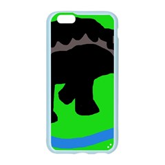 Elephand Apple Seamless iPhone 6/6S Case (Color)