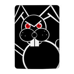 Evil rabbit Kindle 4