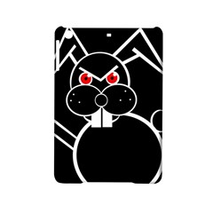 Evil rabbit iPad Mini 2 Hardshell Cases