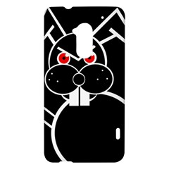 Evil rabbit HTC One Max (T6) Hardshell Case