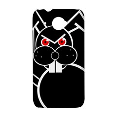 Evil rabbit HTC Desire 601 Hardshell Case