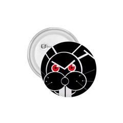 Evil rabbit 1.75  Buttons