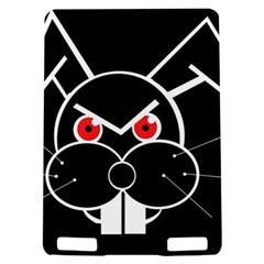 Evil rabbit Kindle Touch 3G