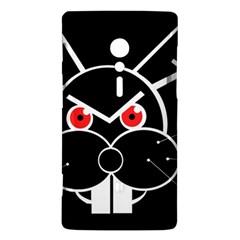 Evil rabbit Sony Xperia ion