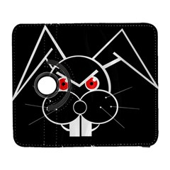 Evil rabbit Samsung Galaxy S  III Flip 360 Case