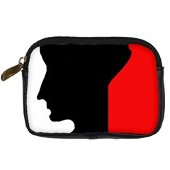 Man Digital Camera Cases