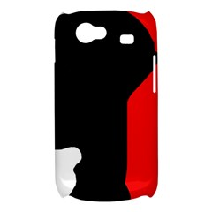 Man Samsung Galaxy Nexus S i9020 Hardshell Case