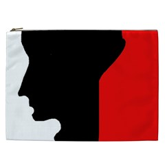 Man Cosmetic Bag (XXL)