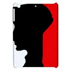 Man Apple iPad Mini Hardshell Case