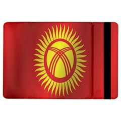 Flag Of Kyrgyzstan iPad Air 2 Flip
