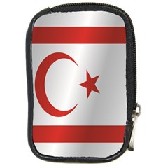 Flag Of Northern Cyprus Compact Camera Cases