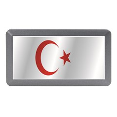 Flag Of Northern Cyprus Memory Card Reader (Mini)