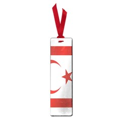 Flag Of Northern Cyprus Small Book Marks