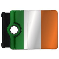 Flag Of Ireland Kindle Fire HD Flip 360 Case
