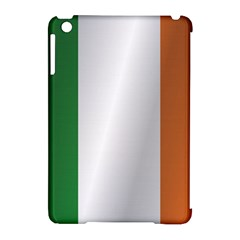 Flag Of Ireland Apple iPad Mini Hardshell Case (Compatible with Smart Cover)