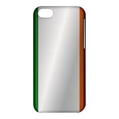 Flag Of Ireland Apple iPhone 5C Hardshell Case