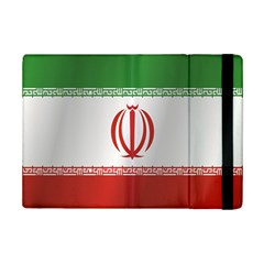 Flag Of Iran iPad Mini 2 Flip Cases