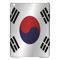Flag Of South Korea iPad Air Hardshell Cases