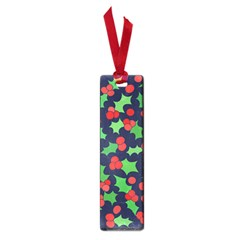 Holly Jolly Christmas Small Book Marks