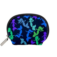 Mermaids Accessory Pouches (small)