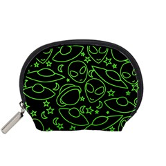 Alien Invasion  Accessory Pouches (Small)
