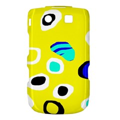 Yellow abstract pattern Torch 9800 9810