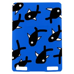 Cute fishes Kindle Touch 3G