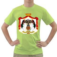 Coat of Arms of Jordan Green T-Shirt