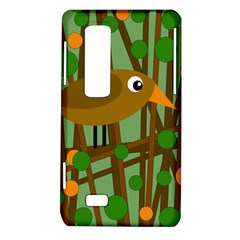 Brown bird LG Optimus Thrill 4G P925
