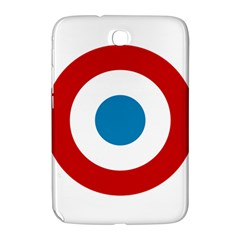 Roundel of the French Air Force  Samsung Galaxy Note 8.0 N5100 Hardshell Case