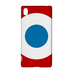 Roundel Of The French Air Force  Sony Xperia Z3+