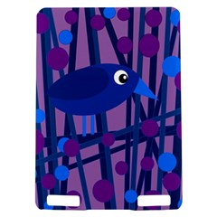 Purple bird Kindle Touch 3G