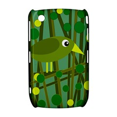 Cute green bird Curve 8520 9300