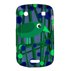 Green and blue bird Bold Touch 9900 9930