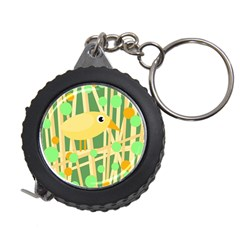 Yellow little bird Measuring Tapes