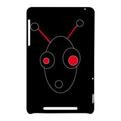 Red alien Nexus 7 (2012)