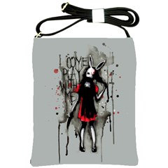 Come Play With Me   Shoulder Sling Bags