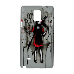 Come Play With Me   Samsung Galaxy Note 4 Hardshell Case