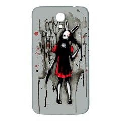 Come Play With Me   Samsung Galaxy Mega I9200 Hardshell Back Case