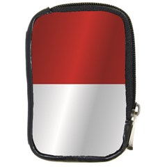Flag Of Indonesia Compact Camera Cases