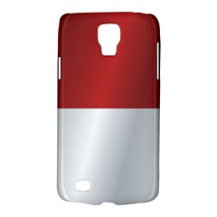Flag Of Indonesia Galaxy S4 Active