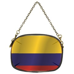 Flag Of Colombia Chain Purses (One Side)
