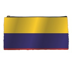 Flag Of Colombia Pencil Cases