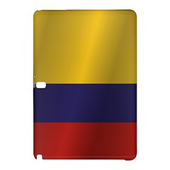 Flag Of Colombia Samsung Galaxy Tab Pro 12.2 Hardshell Case