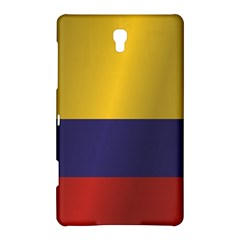 Flag Of Colombia Samsung Galaxy Tab S (8.4 ) Hardshell Case