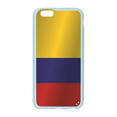 Flag Of Colombia Apple Seamless iPhone 6/6S Case (Color)