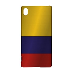 Flag Of Colombia Sony Xperia Z3+