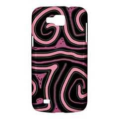 Decorative lines Samsung Galaxy Premier I9260 Hardshell Case