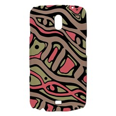 Decorative abstract art Samsung Galaxy Nexus i9250 Hardshell Case